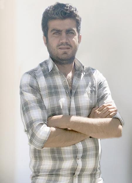 آقای محمد شریف فریدون نیا