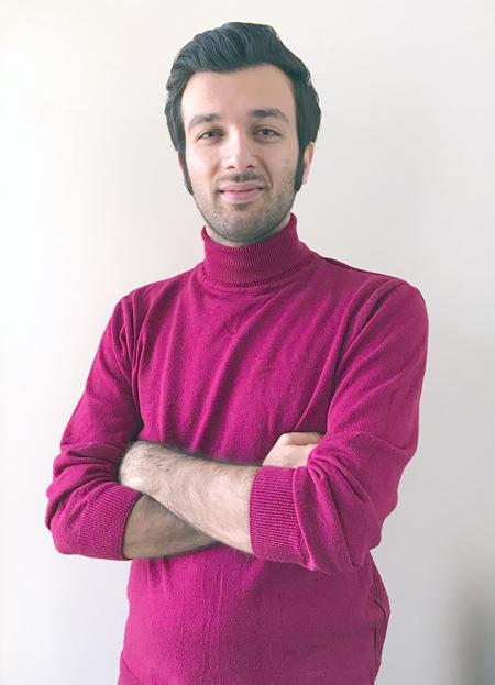 آقای سعید آزادی