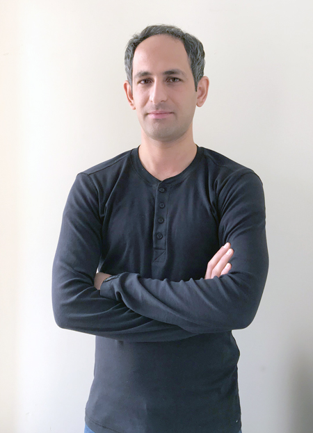 آقای علی صالح