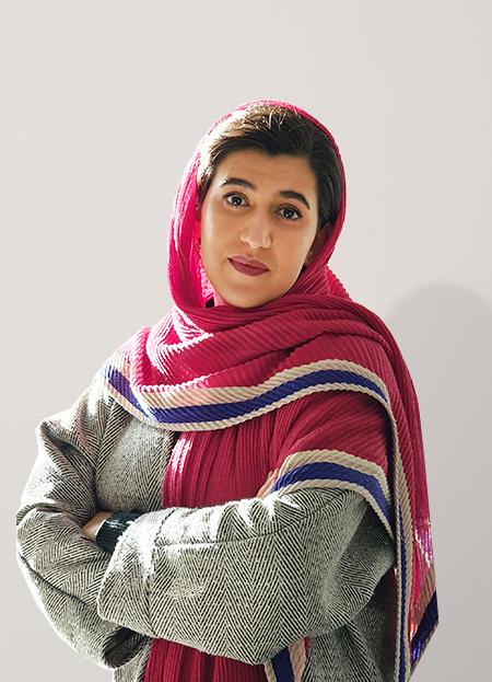 خانم پریسا سامی