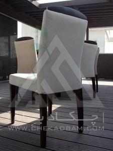 روف گاردن-بام سبز-آتریوم-چوب پلاست-ترموود-وود پلاست- گل-درختچه-فلاورباکس-شیشه سکوریت