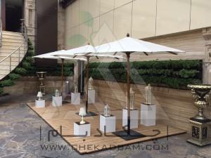 اجرای انواع دیوار سبز-مدولار-فلاورباکس-پوشش دیوار-آبیاری اتوماتیک-گیاه پوششی-گیاه رونده-فضای سبز عمودی