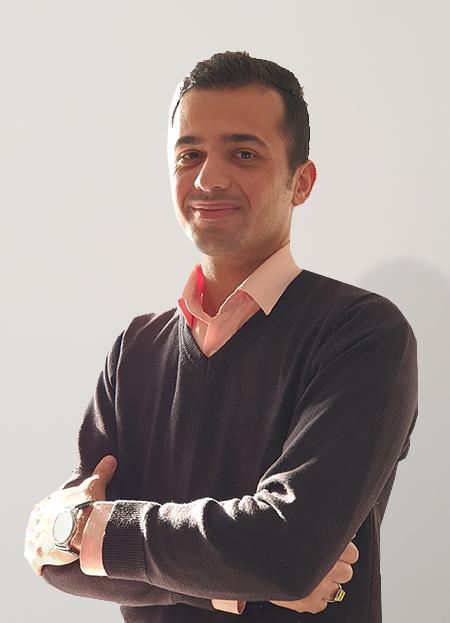 آقای میلاد مهرآذر