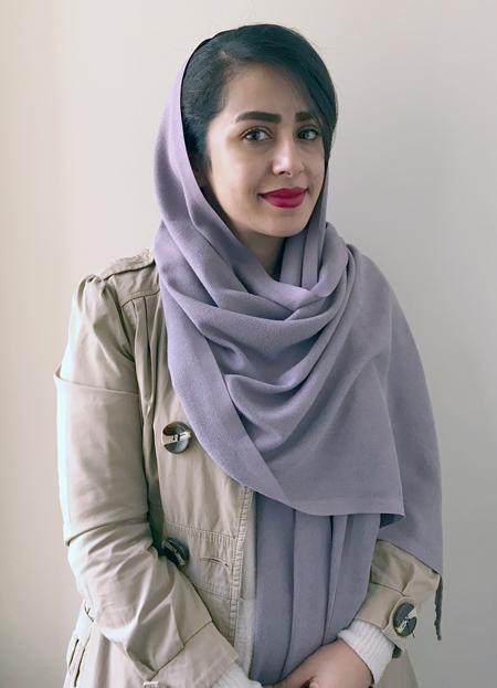 خانم مهسا حنیفی