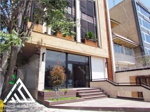 دیوار سبز نمای سبز چوب ترمووود گیاه رونده تهران دادمان green wall